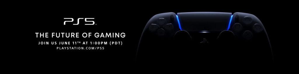 Playstation 5 showcase set for June 11